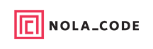 NOLA CODE Logo