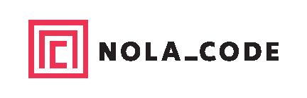 NOLA CODE Sticky Logo Retina